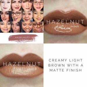 LipSense - Hazelnut